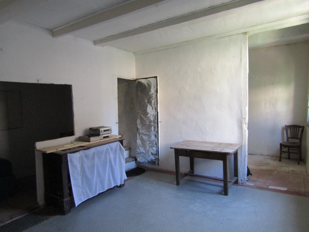 Vente Maison MONTAGNAC