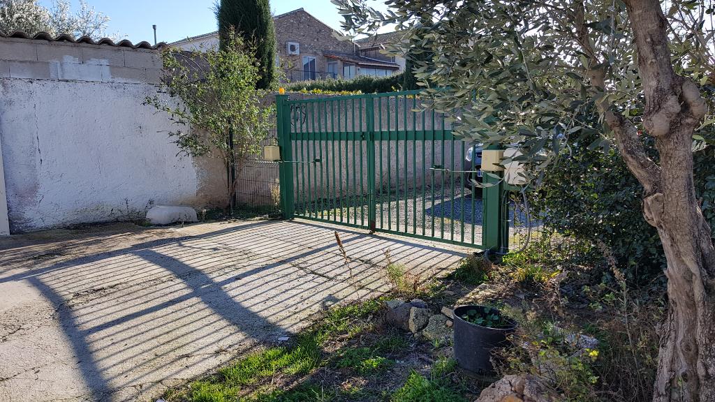 Vente Maison USCLAS D HERAULT
