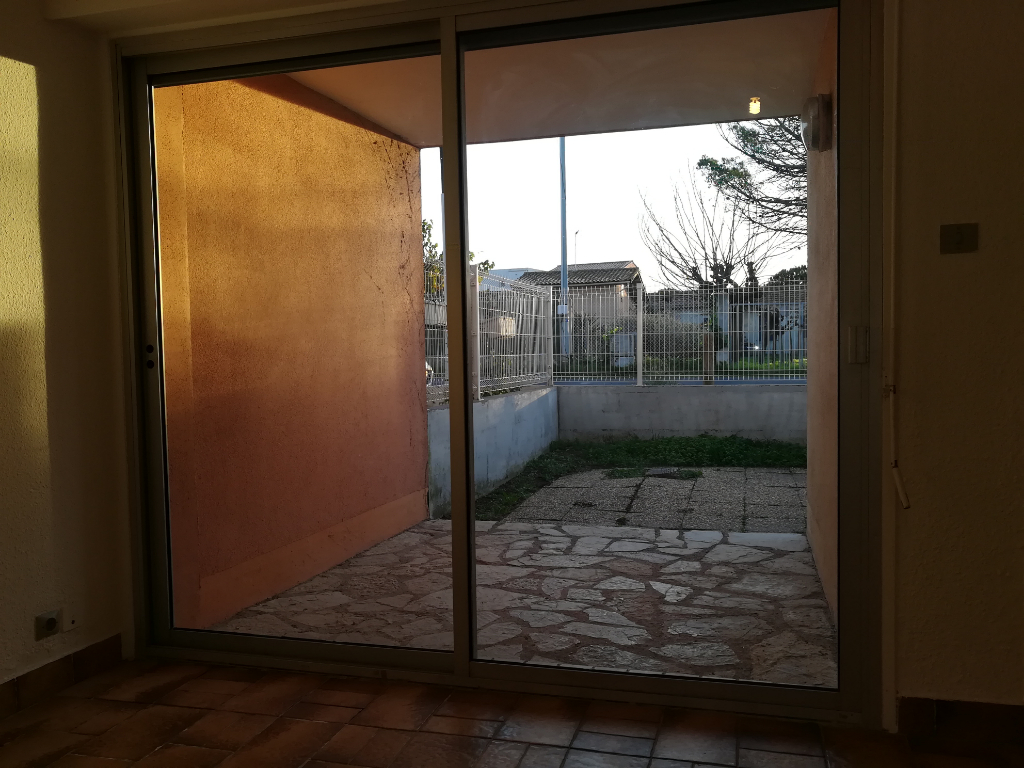 Vente Appartement LE GRAU D AGDE