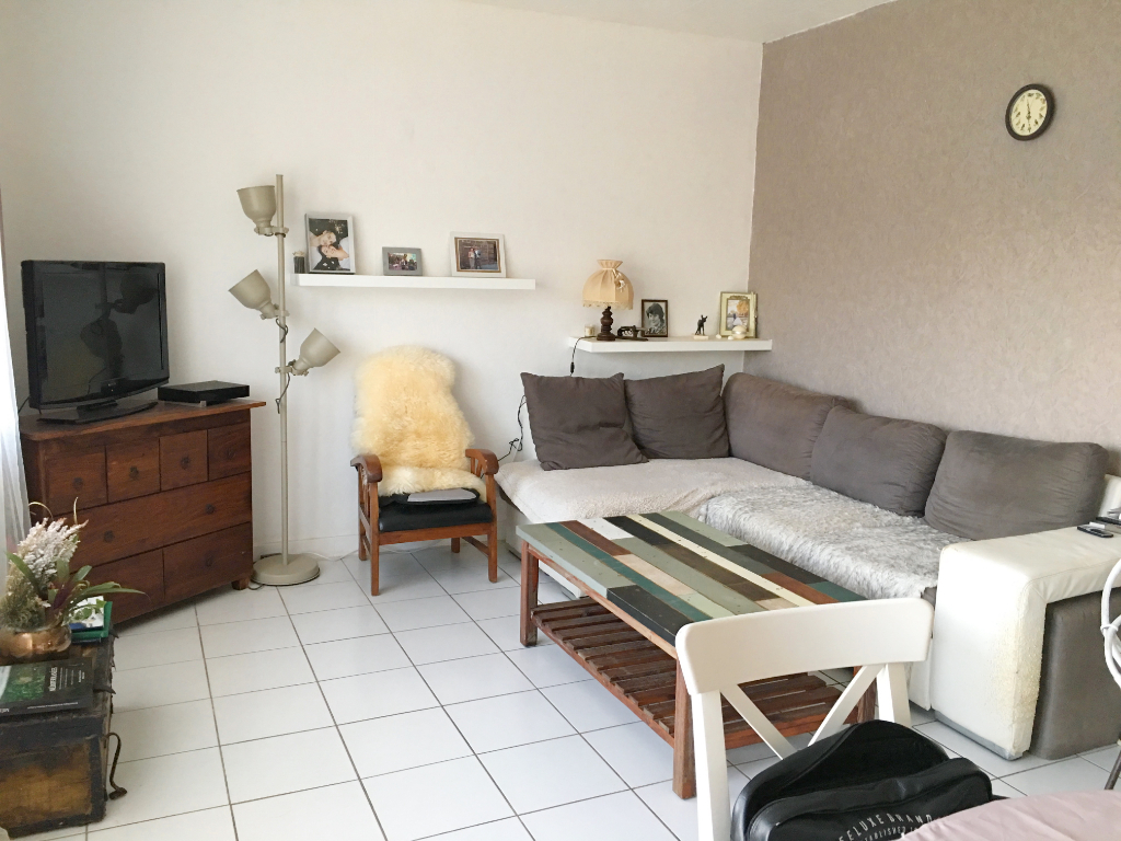 Appartement AGDE