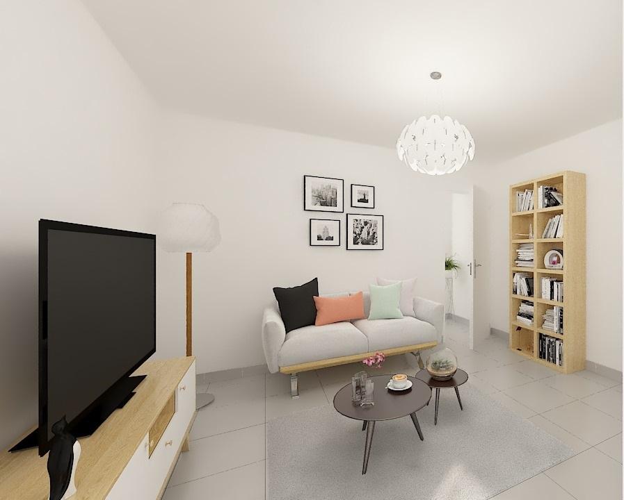 Vente Appartement CLERMONT L HERAULT