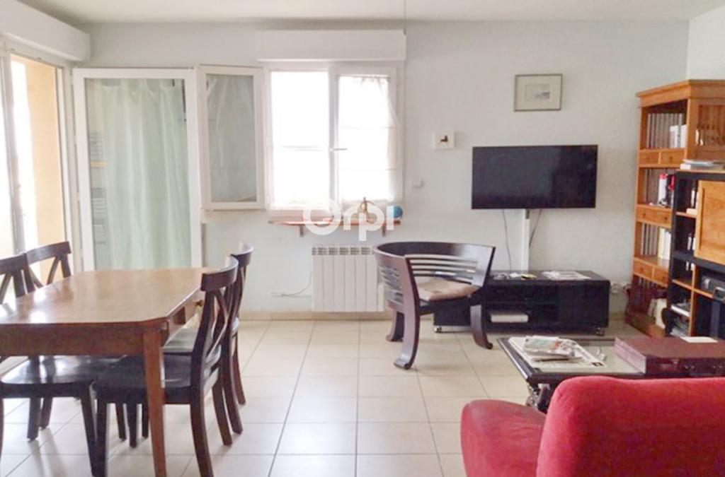 PHOTO1 - Vente appartement avec terrasse et parking à Agde .