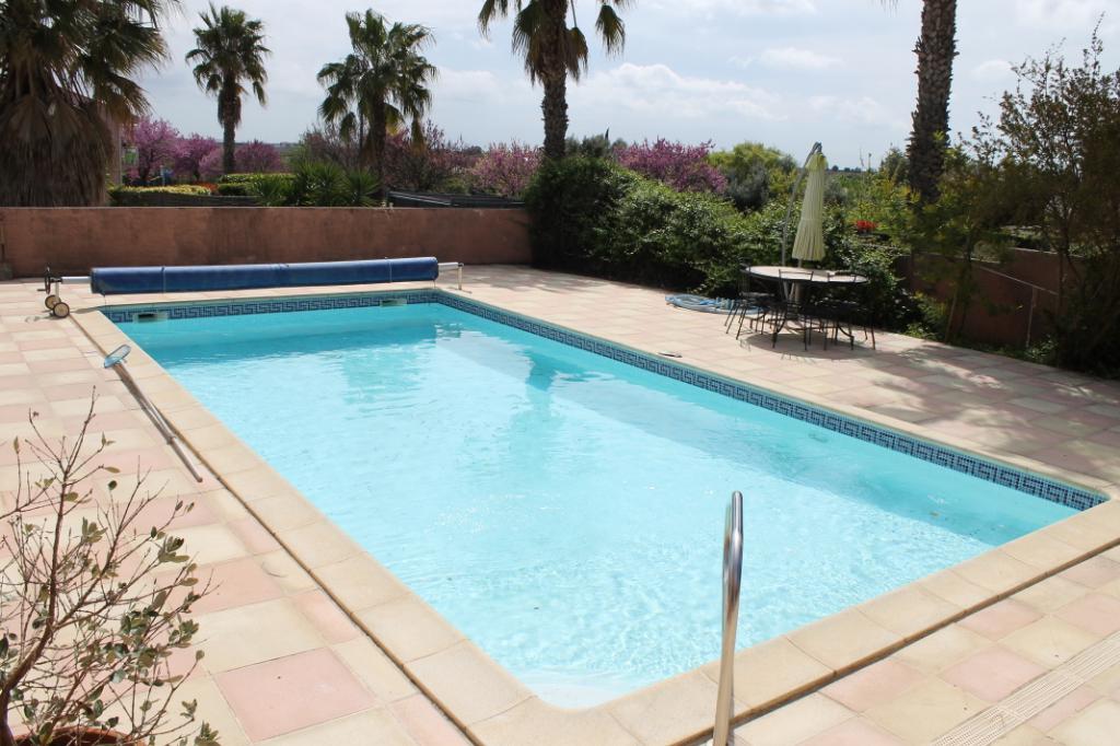 Vente immobilier pezenas 34120 orpi anthinea p zenas agence immobili re - Pezenas piscine ...