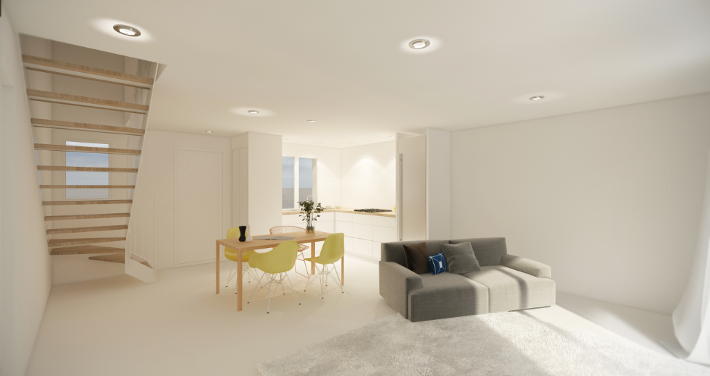 Vente Appartement VIAS