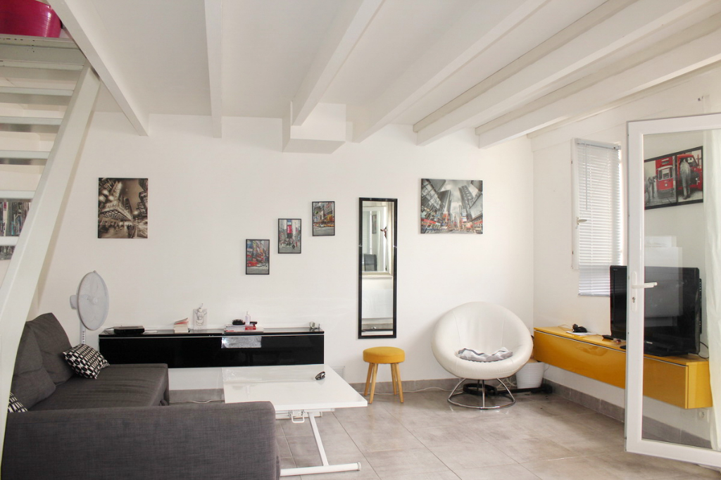 Vente Appartement MARSEILLAN