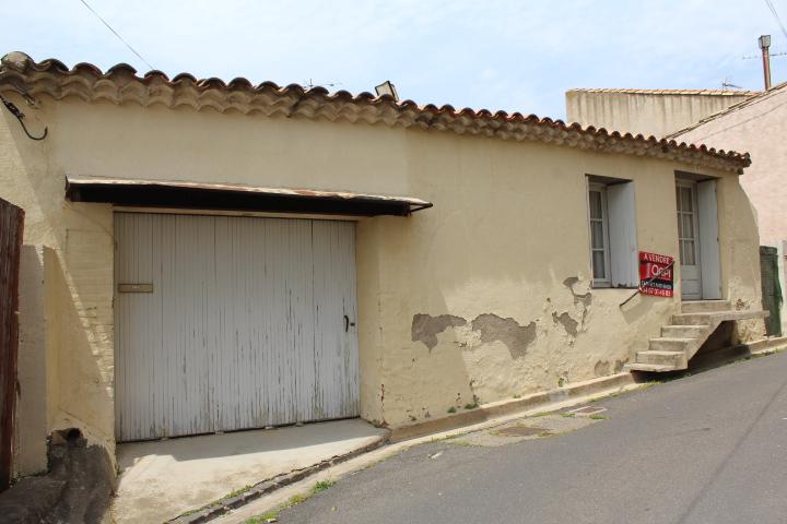 Vente Maison MURVIEL LES BEZIERS