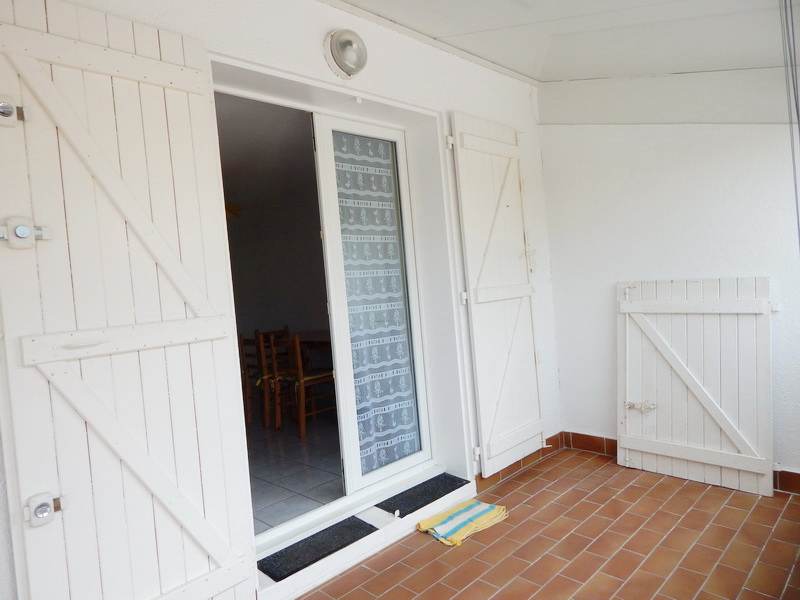 Vente Appartement MARSEILLAN PLAGE