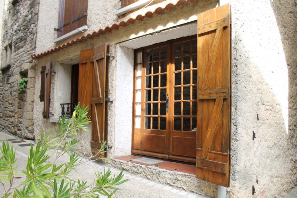Vente Maison PEGAIROLLES DE L ESCALETTE