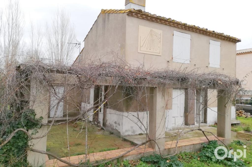 Vente Maison LE GRAU D AGDE