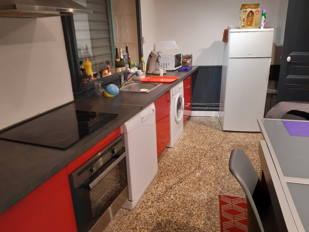 Vente Local commercial BEZIERS