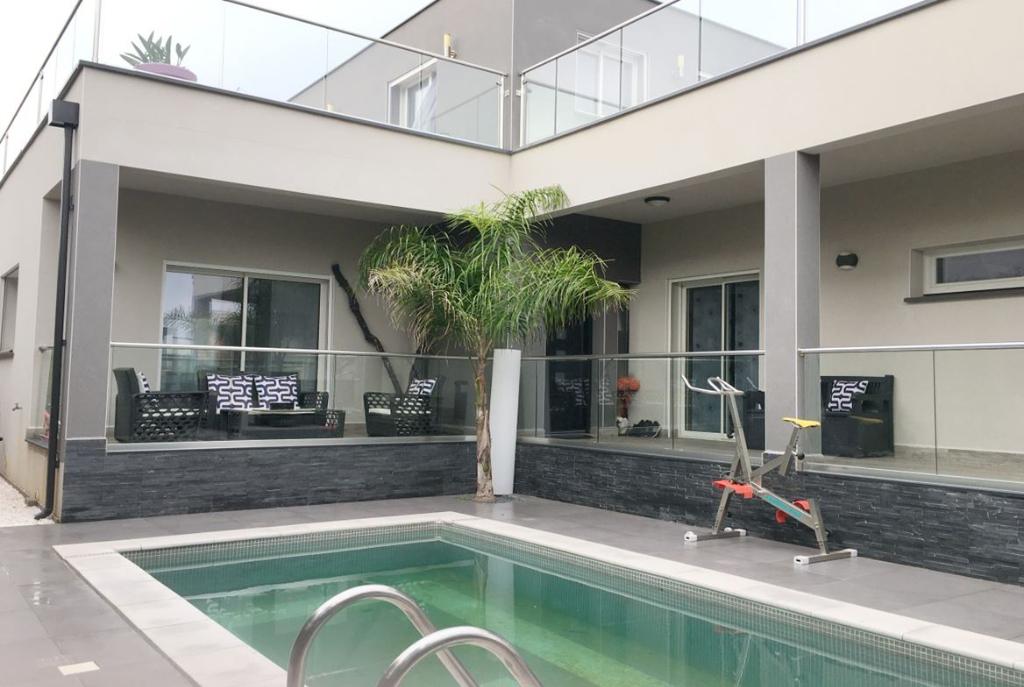 PHOTO1 - Vente villa contemporaine de plus de 160 m² habitable à Agde.