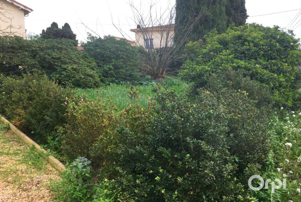 PHOTO1 - Vente terrain à bâtir de 280 m2 à Agde