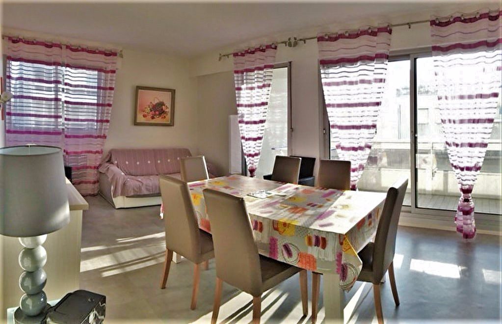 Appartement Royan T3 72 m2 ROYAN (17200)