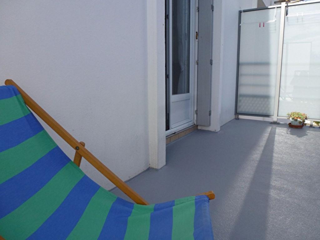 Appartement Royan 2 pièces 30 m2 ROYAN (17200)