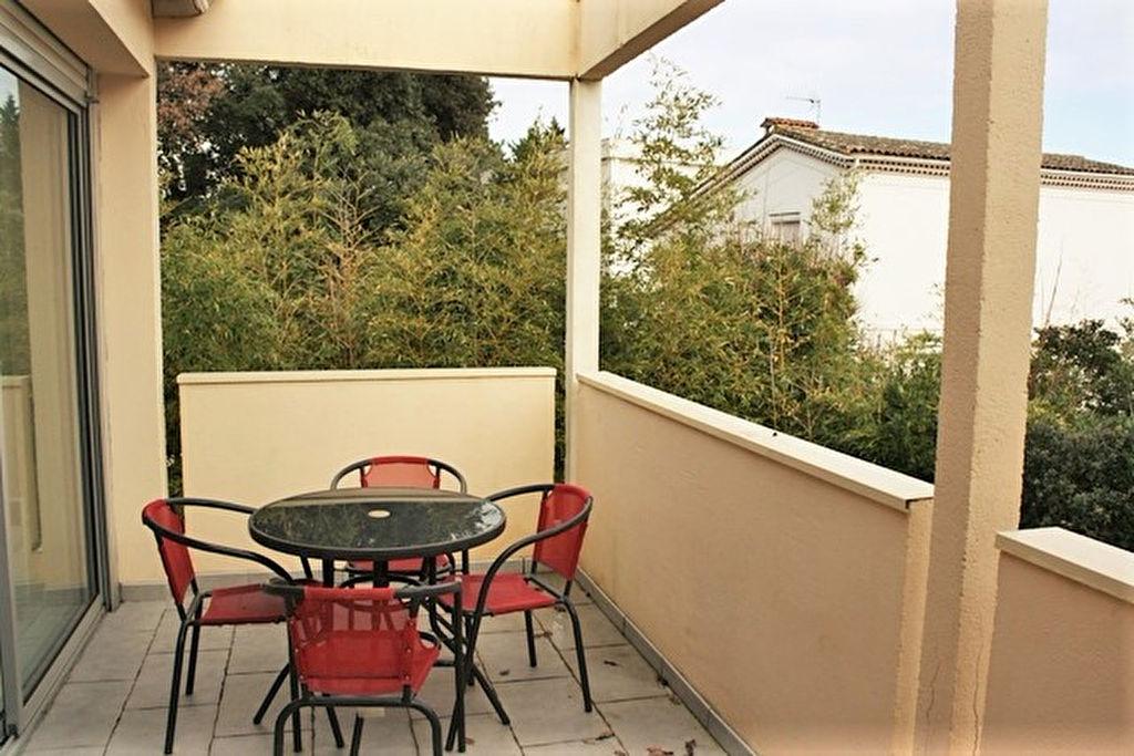 Appartement Royan 2 pièce(s) 30 m2 ROYAN (17200)
