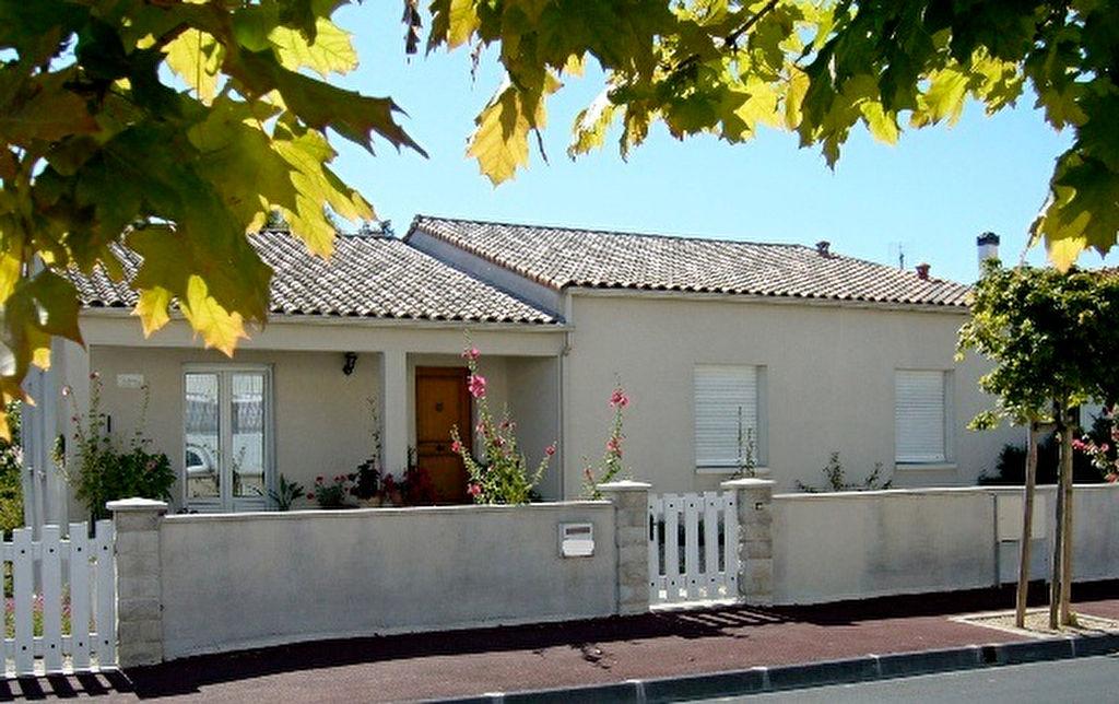 Maison Royan 7 pièces 165 m2 ROYAN (17200)