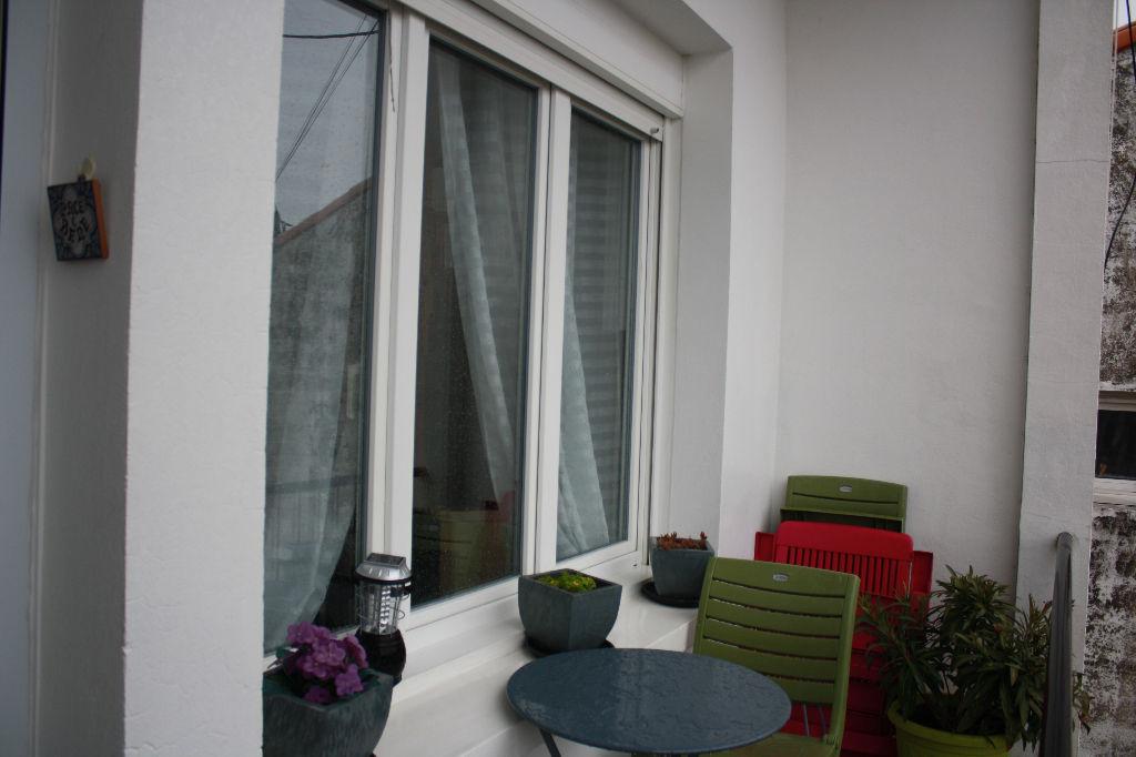 Appartement Royan 2 pièces 42 m2 ROYAN (17200)