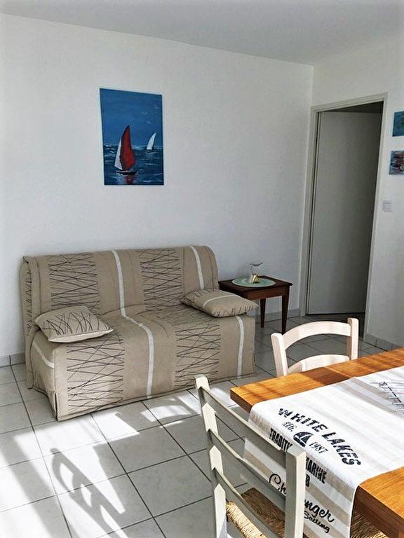 Appartement Royan T2 600m des commerces ROYAN (17200)
