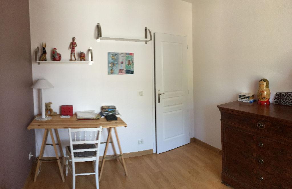 Appartement Royan 3 chambres et 1 bureau ROYAN (17200)