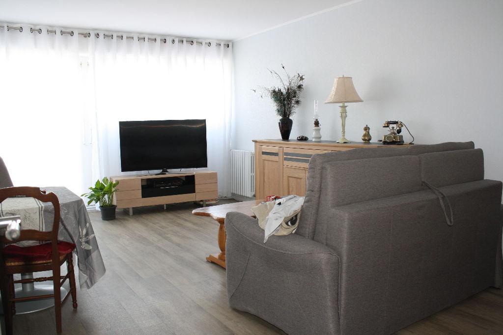 Appartement Royan 2 pièces 56.79 m2 ROYAN (17200)