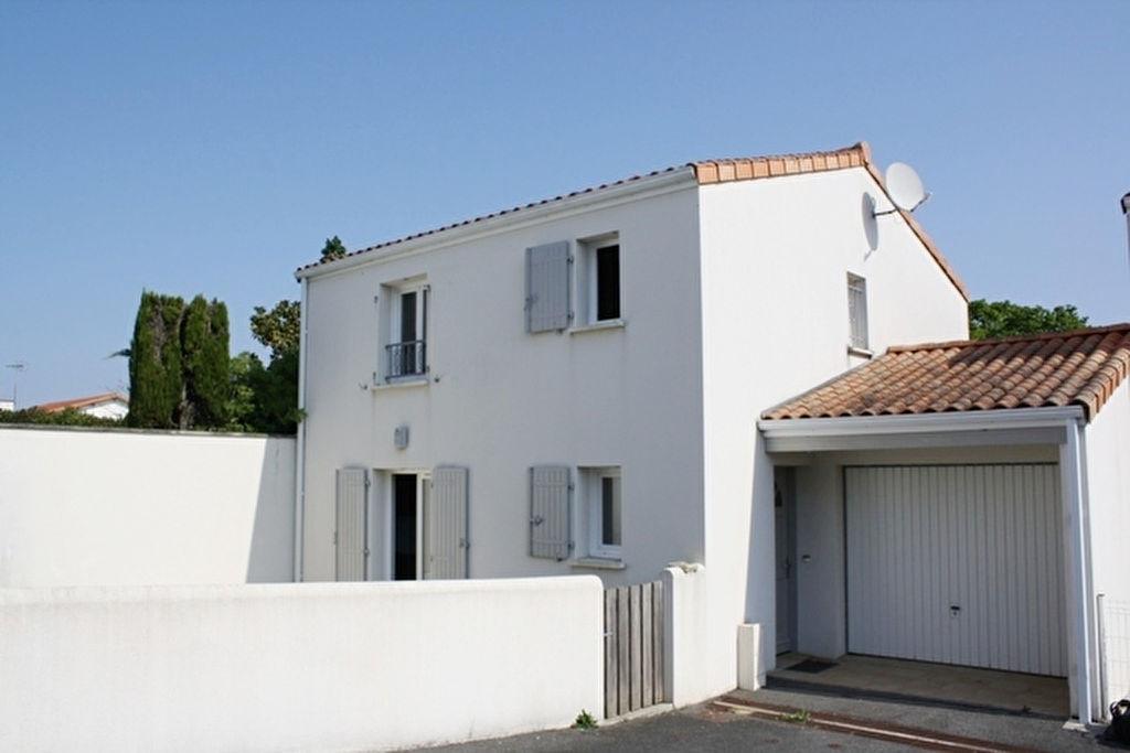 Maison Royan 4 pièce(s) 92 m2 ROYAN (17200)