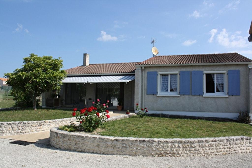 Maison Royan 4 pièce(s) proche du Centre Ville ROYAN (17200)