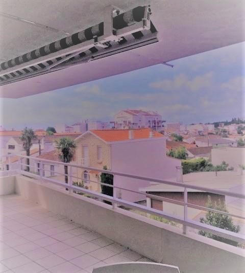 Appartement Royan 3 pièces , 350 m du marché ROYAN (17200)