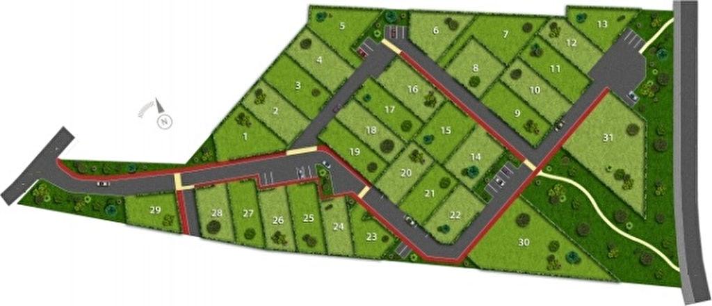terrain viabilisé Royan ROYAN (17200)