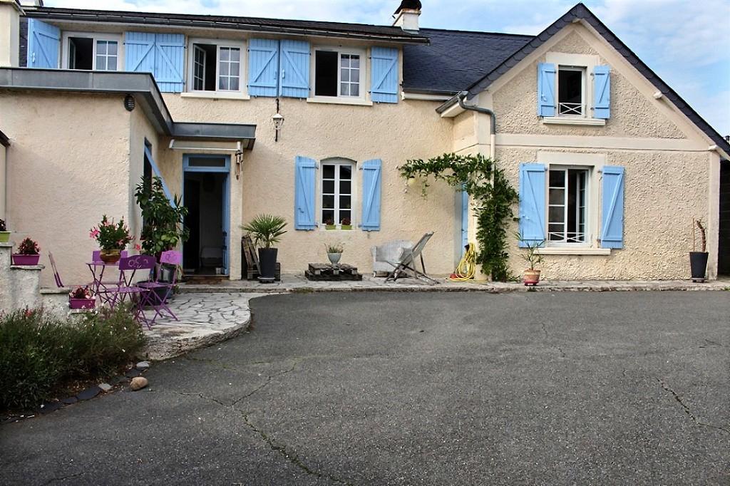 Maison 6 pièces 170 m2 Sedze-Maubecq