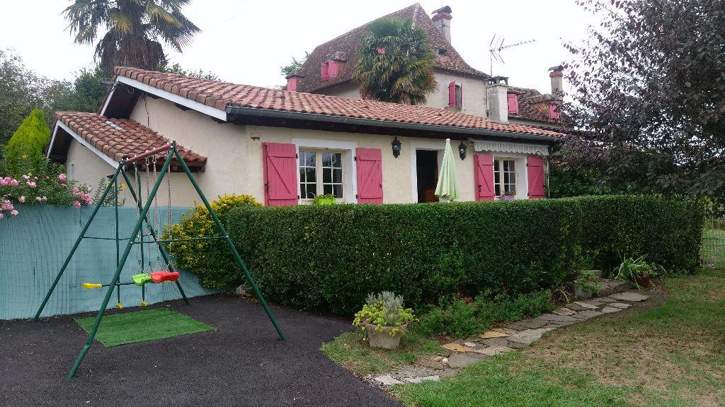 Maison meublée 3 pièces 58 m2 Ozenx-Montestrucq