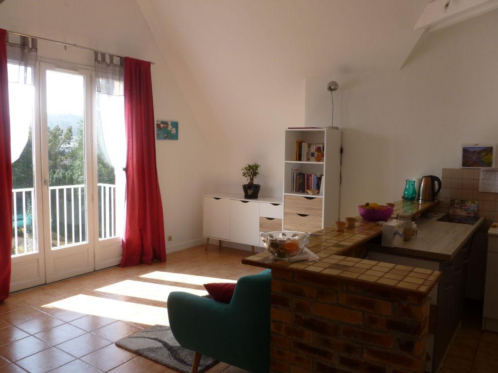 Appartement 2 pièces 39 m2 Nemours