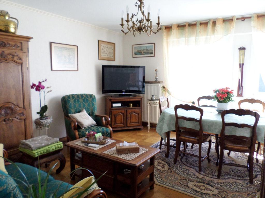 Appartement 4 pièces 78 m2 Ifs
