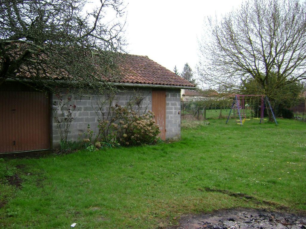 Annonce vente maison saint andr de cubzac 33240 50 m for Constructeur maison saint andre de cubzac
