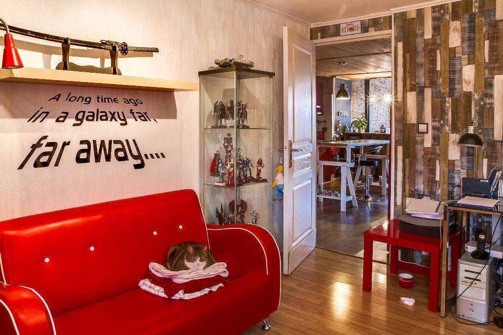Appartement 5 pièces 105 m2 Metzeresche