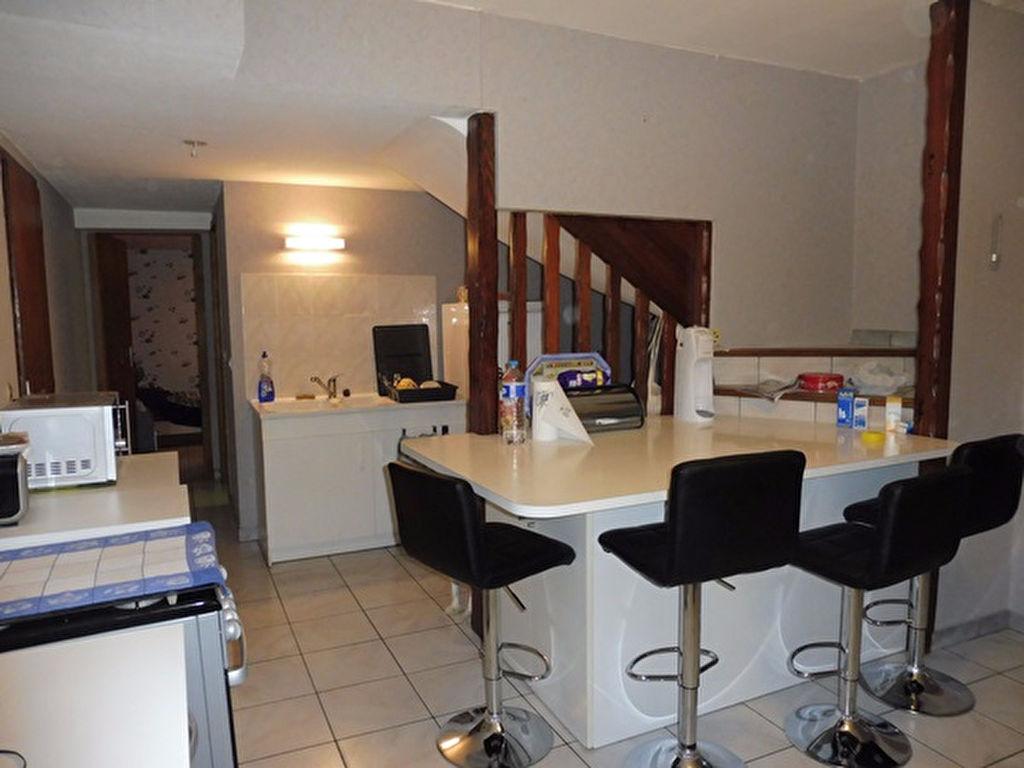 Appartement 4 pièces 95,35 m2 Guénange