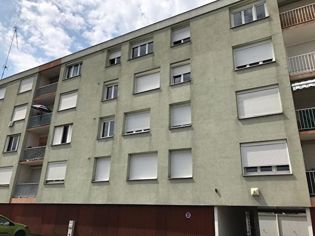 Annonce vente appartement yutz 57970 44 m 52 000 for Annonce vente appartement