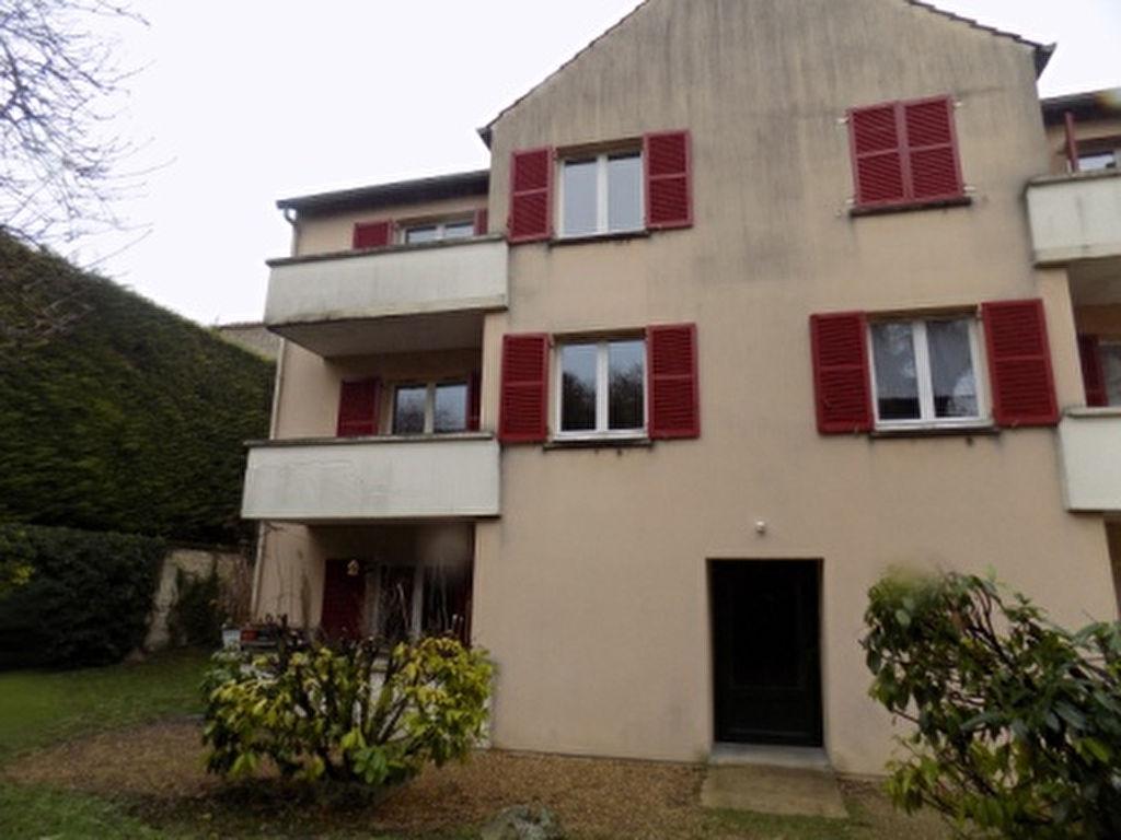 Appartement 2 pièces 46,34 m2 Ivry-la-Bataille