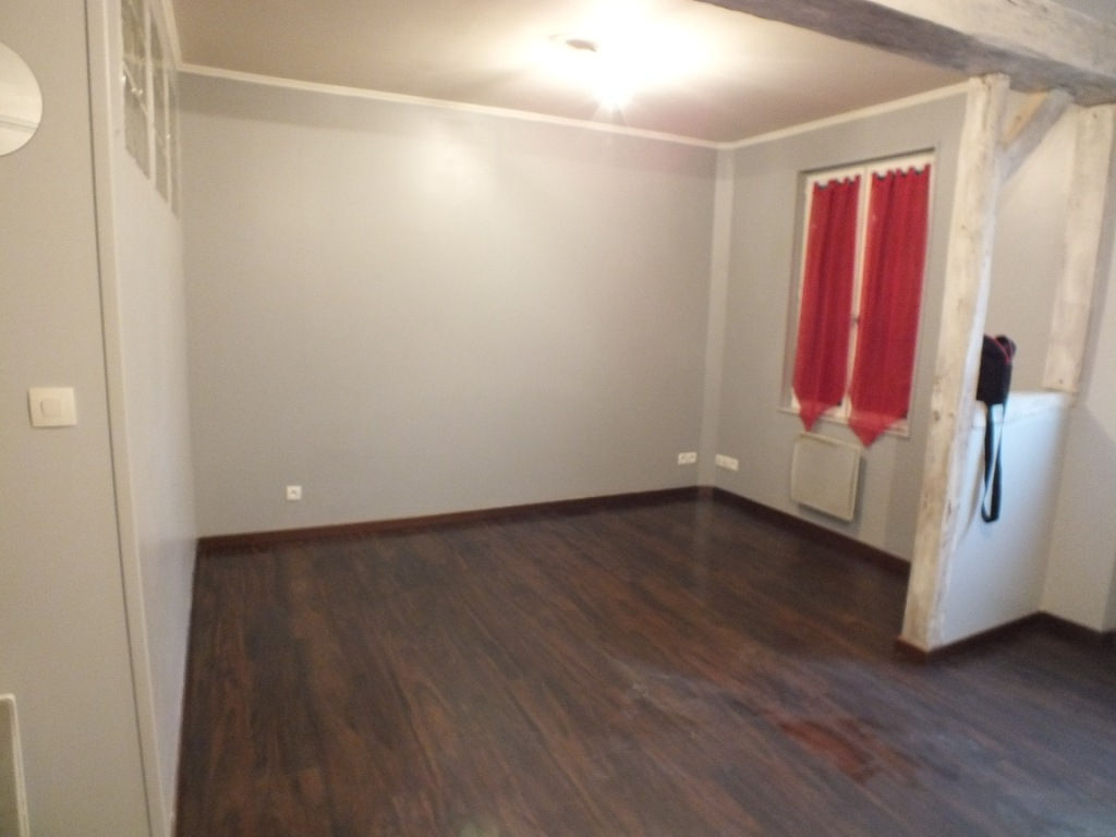 Appartement 2 pièces 40,72 m2 Anet