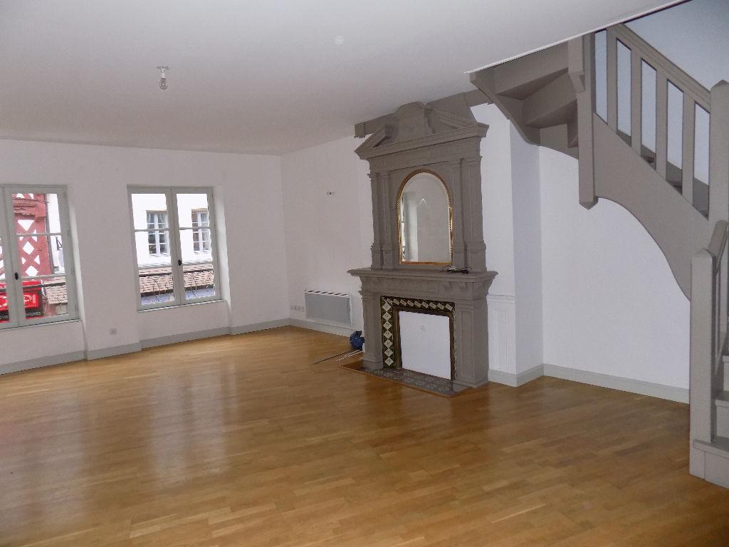 Appartement 4 pièces 116,25 m2 Houdan