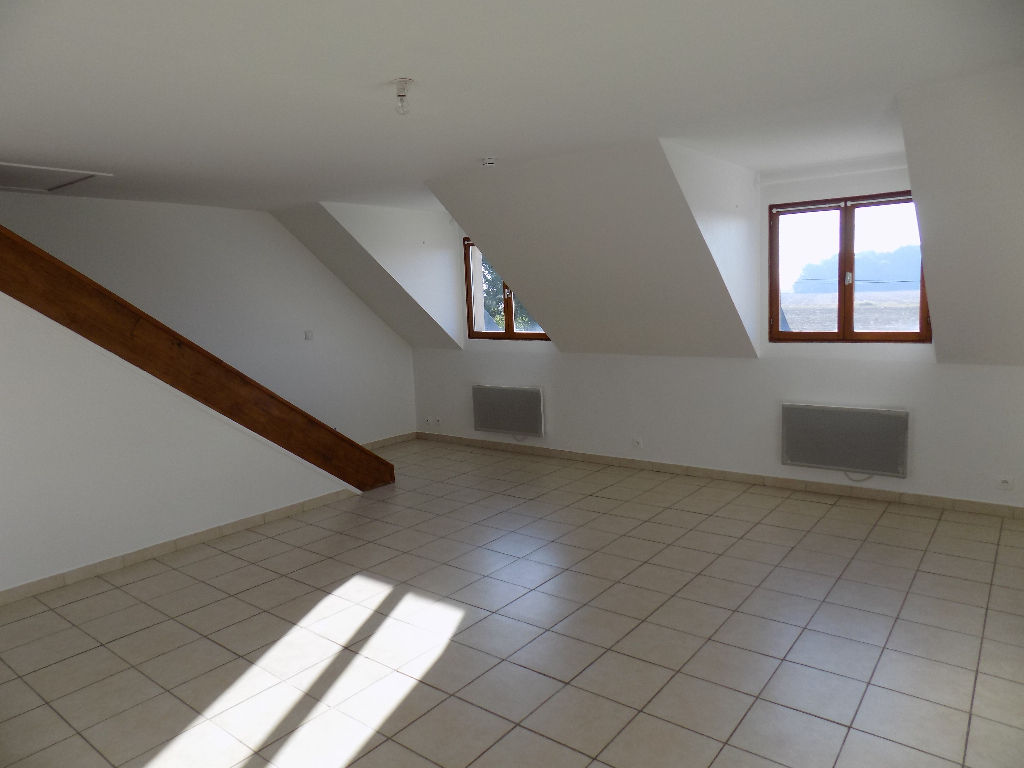 Appartement 4 pièces 75 m2 Houdan