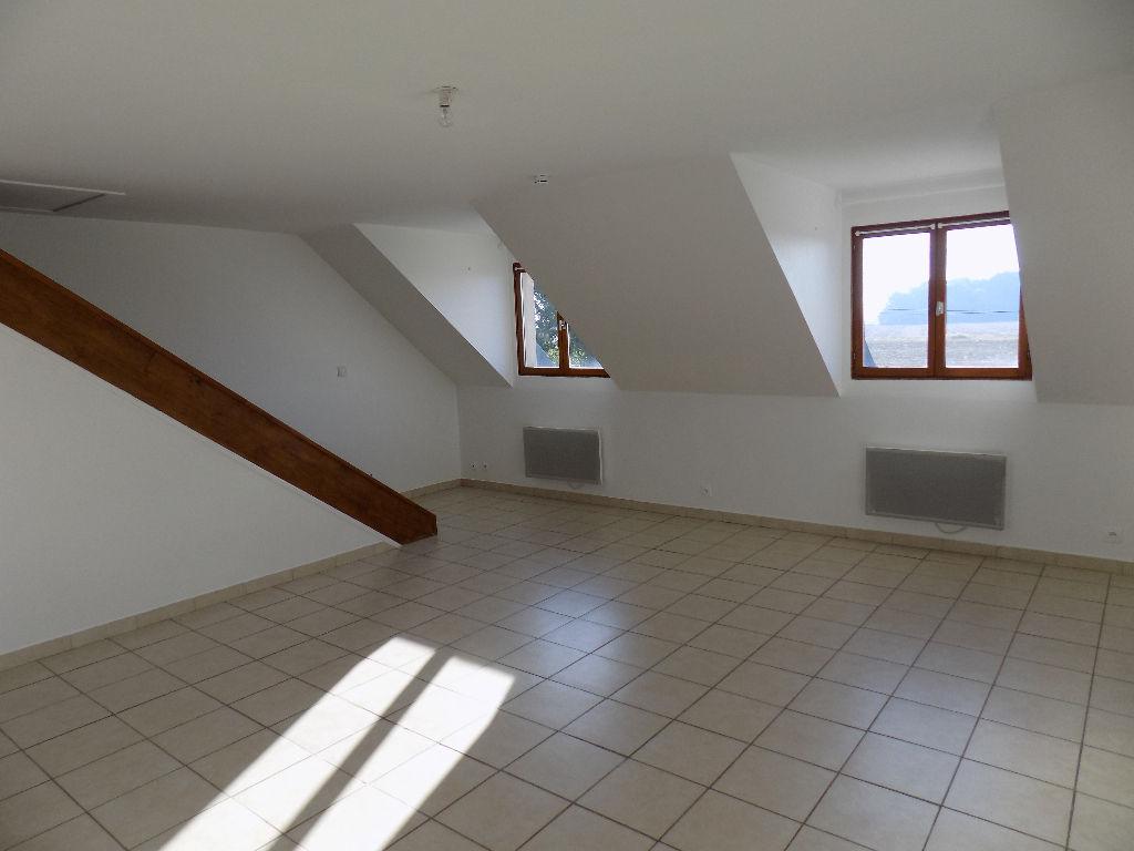 Appartement 4 pièces 75 m2 Dreux