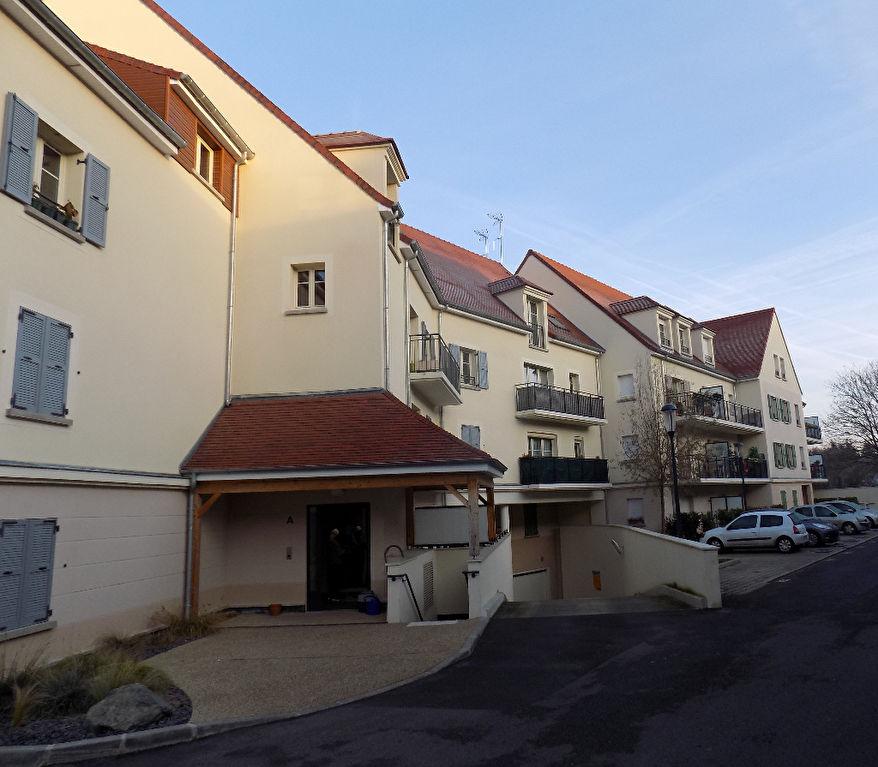 Appartement 3 pièces 59,5 m2 Houdan