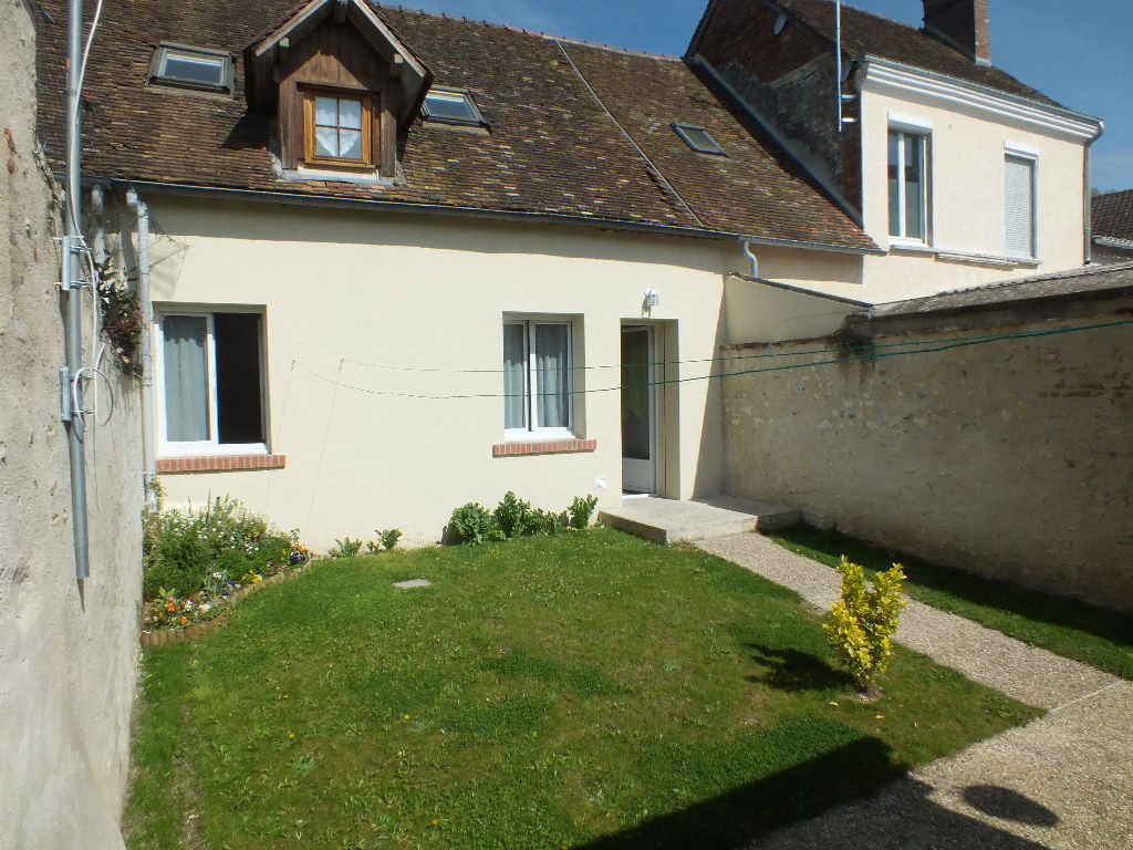Maison 3 pièces 70 m2 Ézy-sur-Eure