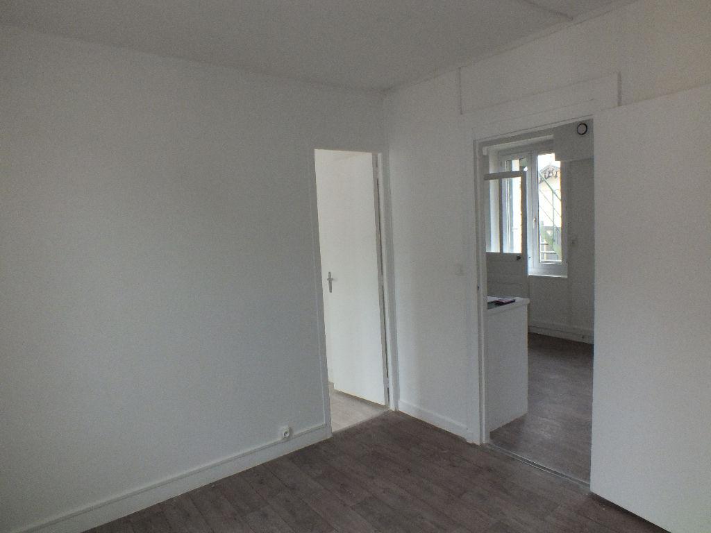 Appartement 2 pièces 36,78 m2 Anet