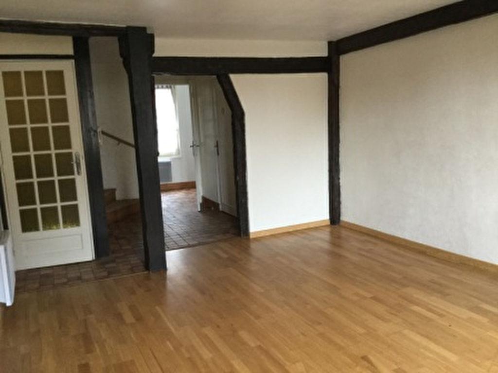 Appartement 4 pièces 75,51 m2 Houdan
