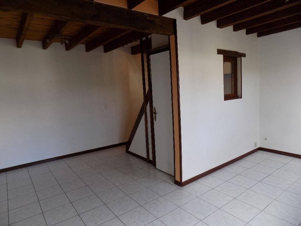 Maison 2 pièces 35,29 m2 Ivry-la-Bataille