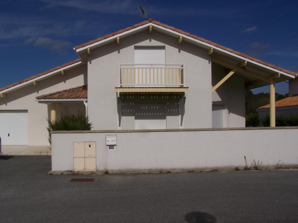 Maison 5 pièces 140 m2 Seignosse