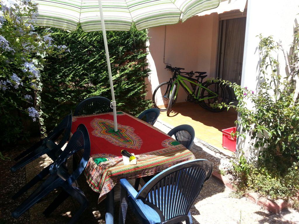 Saint mandrier sur mer pin rolland t3 avec terrasse et for Immobilier avec terrasse