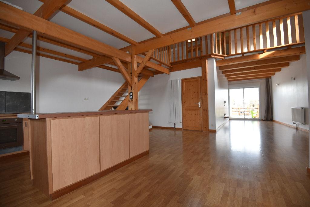 Appartement 5 pièces 110 m2 Vigy