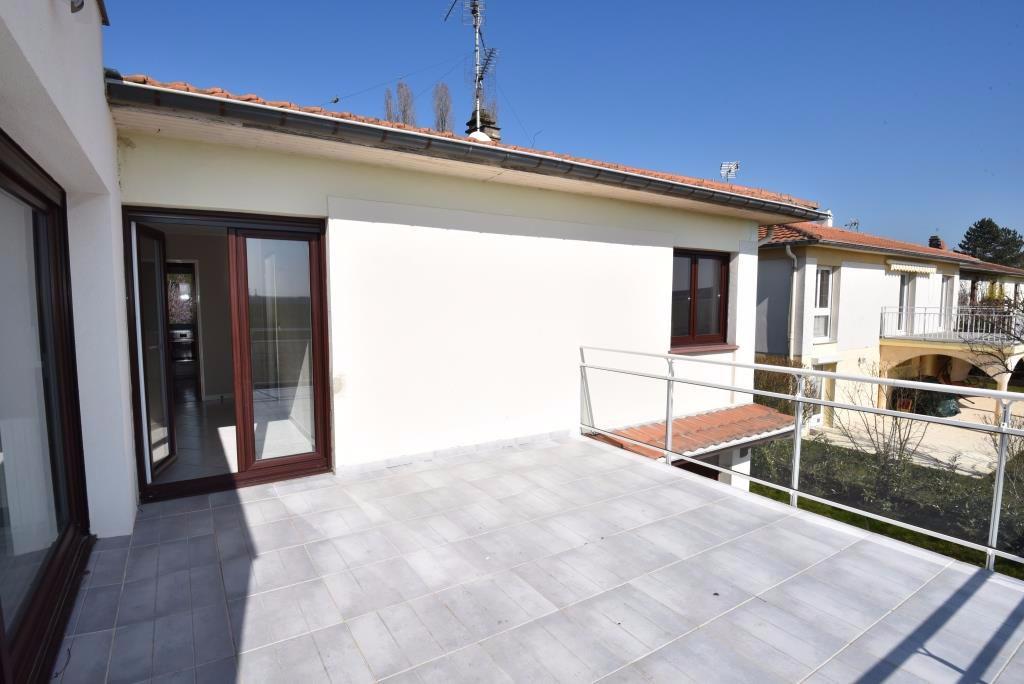 Maison 6 pièces 133,41 m2 Verny